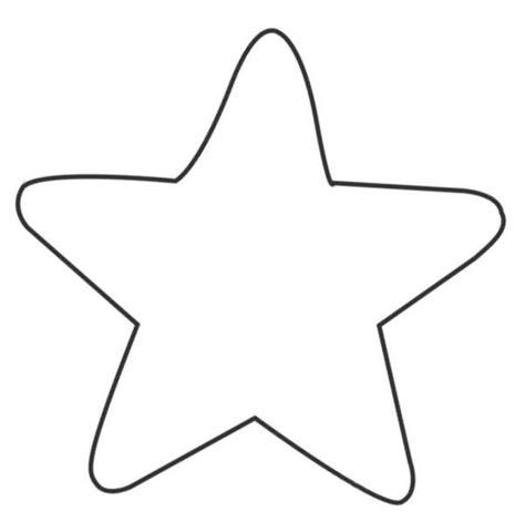 imagenes de estrellas bonitas para dibujar m 225 s de 25 ideas incre 237 bles sobre plantilla de la estrella