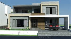home architect design in pakistan new plan of 1 kanal 10 marla modern house design in