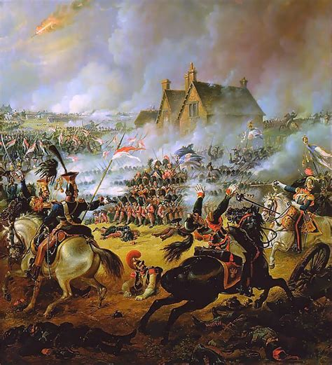 waterloo rout and retreat the perspective books file battle of waterloo 1815 11 png wikimedia commons