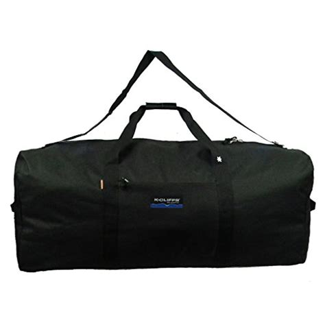 Duffel Bag With Rack by Heavy Duty Large Cargo Rack Bag Big Duffel Sport Equipment