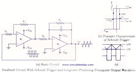 integrator circuit time constant rc integrator circuit analysis 28 images capacitor how does the rc time constant affect