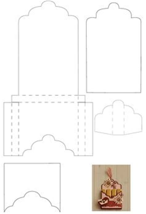 card box template generator envelope and card insert template paper crafts