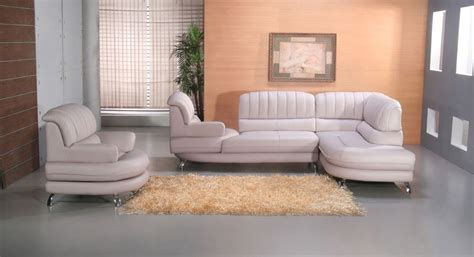 ev 4477 contemporary ultra modern sectional sofa