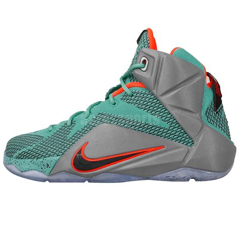 youth basketball sneakers nike lebron xii gs 12 lebron youth basketball