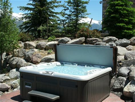 backyards of america hot tub installations backyards of america hot tubs in