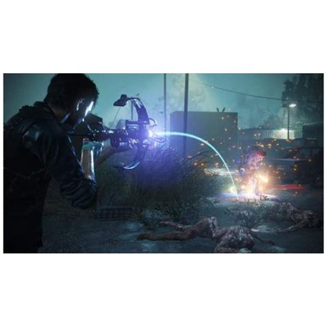 Sony The Evil Within Ps4 achat the evil within 2 ps4 fr new jeu playstation 4