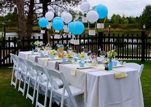 Backyard Party Decorating Ideas » Home Design