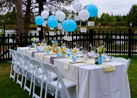 backyard decoration ideas backyard barbeque baby shower ideas baby shower ideas