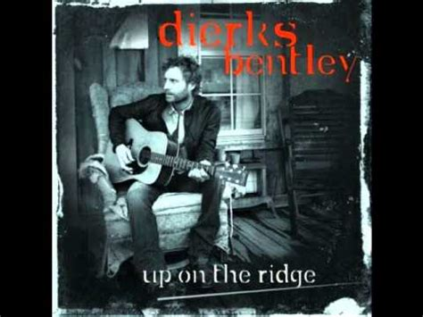 dierks bentley brother dierks bentley quot senor tales of yankee power youtube