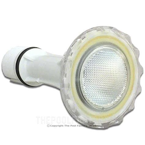 Replacing Pool Light by Replacement Bulb For Aqualuminator Pool Light 69100000
