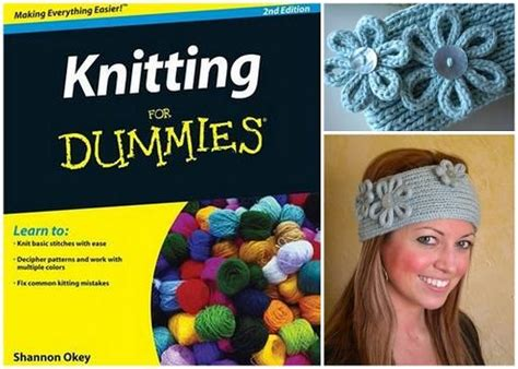 knitting for dummies 18 best ideas about knitted things on cable
