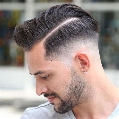 haircuts with a hard part 50 fresh hard part haircut ideas men hairstyles world