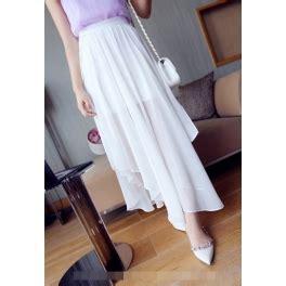 6353 Rok Wanita Rok Import Skirt Import Rok Mini Mini Skirt Wht rok panjang wanita korea t1137 moro fashion