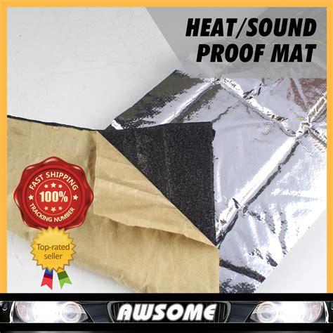 Alumunium Foil Side 100 Cm X 30 Meter Baru auto insulation reviews shopping auto