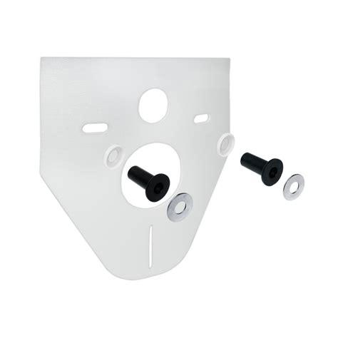 teceone wc preis schallschutz set f 252 r wand wc und bidet schallschutzset