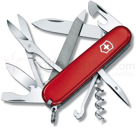 Swiss Knife Multifunction Tool 9 In 1 With Keychain Survival Kit 5 victorinox swiss army mountaineer multi tool 3 1 2 quot handles knifecenter 54821