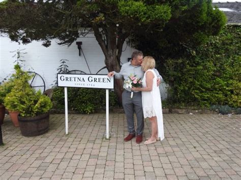 Wedding Blessing Gretna Green by Wedding Blessing Picture Of Blacksmiths Shop