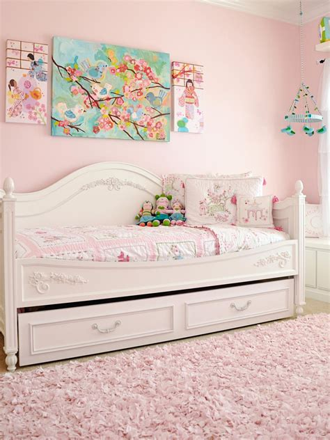 day beds for girls photos hgtv