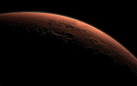 Mars Space mars planet from space wallpaper 1680x1050 144155