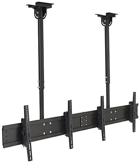Suspended Ceiling Brackets Suspended Ceiling Tv Mount Adjustable Length