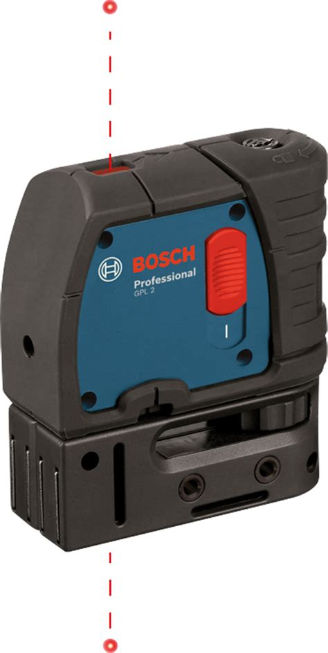 Laser Plumb Bob Review by Gpl 2 2 Point Self Leveling Laser Level Bosch Power Tools