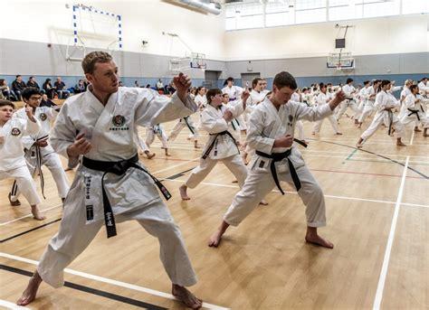 video tutorial karate aberdeen karate kazes jump for world chionships