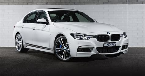 bmw 100 series bmw 330i and 430i 100 year edition models revealed in