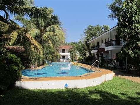 best place to stay in goa 10 best places to stay in goa blogrope