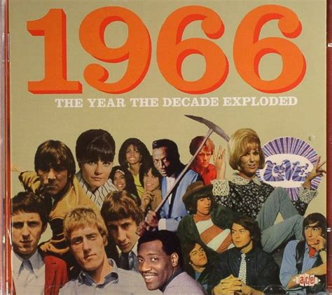 1966 the year the various jon savage s 1966 the year the decade exploded vinyl at juno records