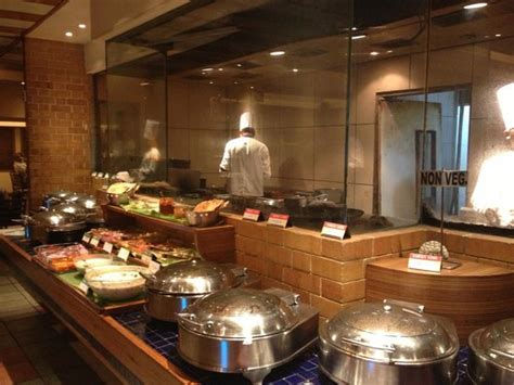 4 Picture Of Barbeque Nation Chennai Tripadvisor Barbeque Nation Buffet Price