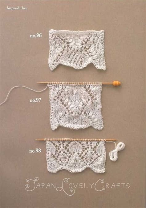 japanese knitting patterns 144 best knitting crochet images on
