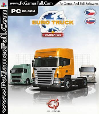 euro truck simulator download free full version mac 598 best pcgamesfull com images on pinterest pc games