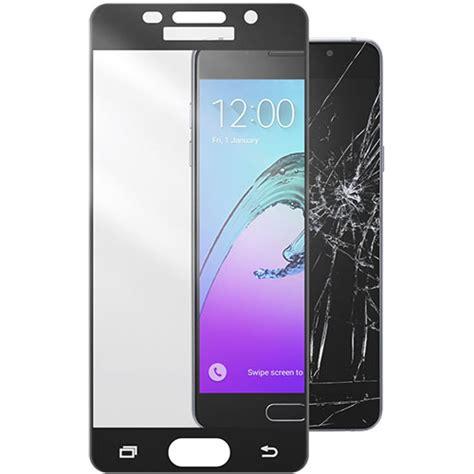 Indoscreen Samsung Galaxy A5 2016 Anti Anti Shock folie protectie telefoane cellularline sticla securizata