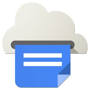cloud print for android cloud print android apps on play