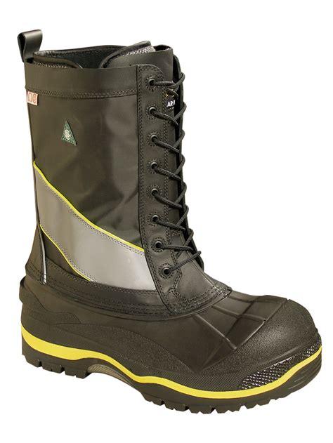 baffin boots baffin constructor stp work boots pol01