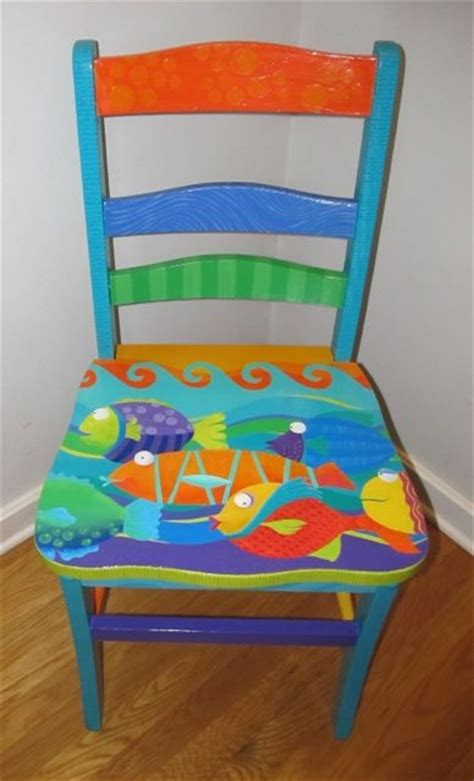 painted chairs images 17 best ideas about painted chairs on vintage