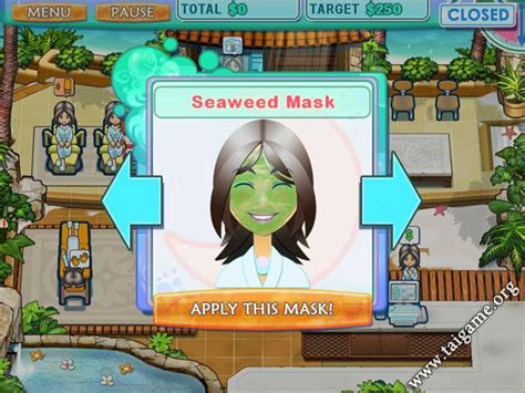 sally salon full version free download game sally s spa download free full games time management games