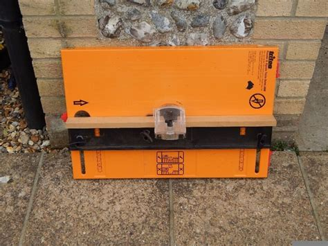 triton rta200 router table top in norwich norfolk gumtree
