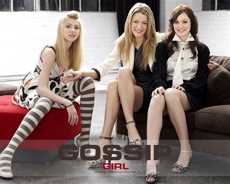 Gossip The Series by Gossip Gossip Wallpaper 23788384 Fanpop