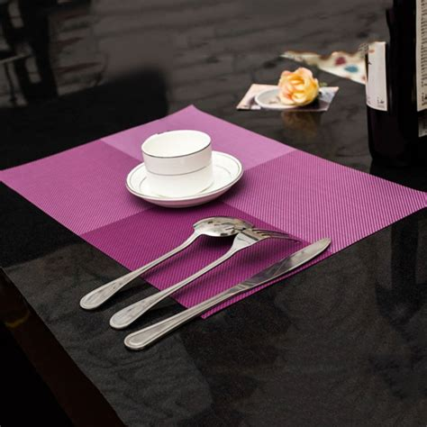 Dining Table Mats Dining Table Mats