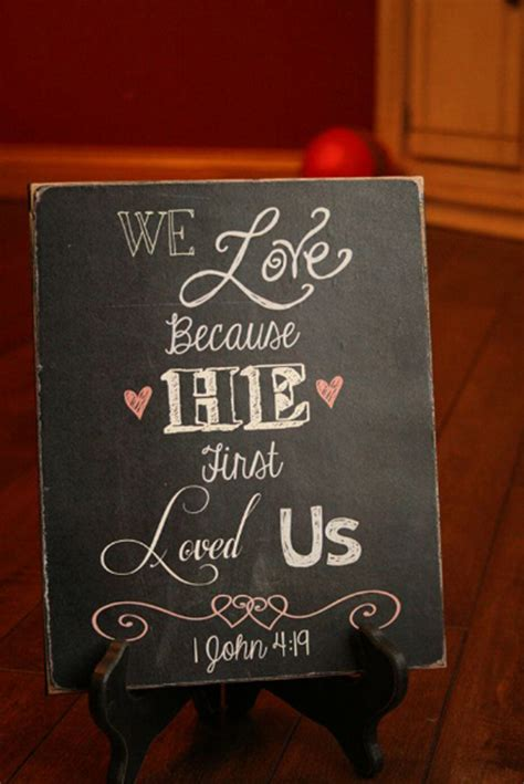 15 chalkboard concepts for s day