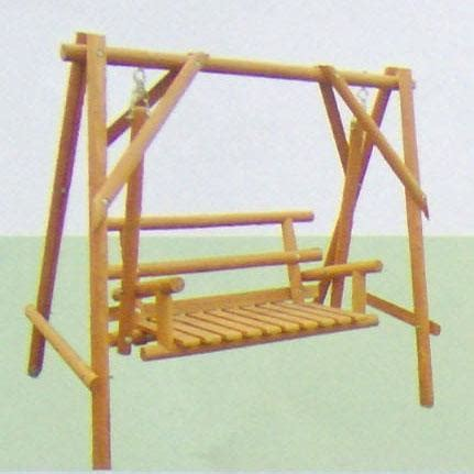 Bamboo Swing China Manufacturer Horticulture