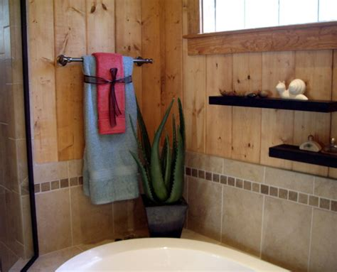 raleigh timberframe craftsman bathroom raleigh by
