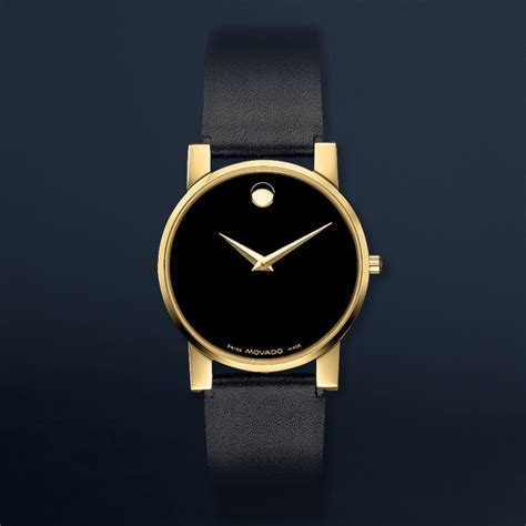 browse by collection movado international