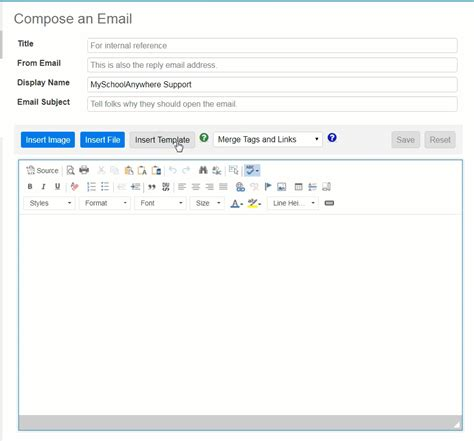 compose email template compose email template choice image template design ideas