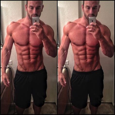 atbradley martyn abs physique fitness motivation fitness inspiration
