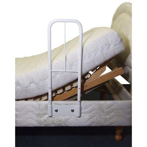 bed lever side grab rail living  easy