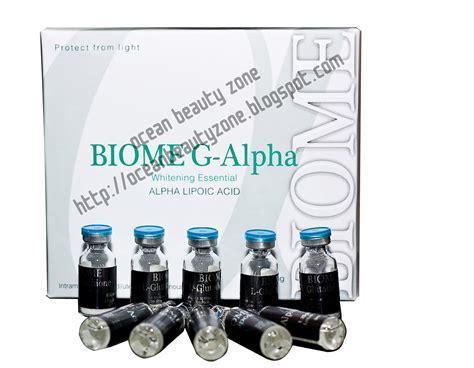 zone biome g alpha whitening