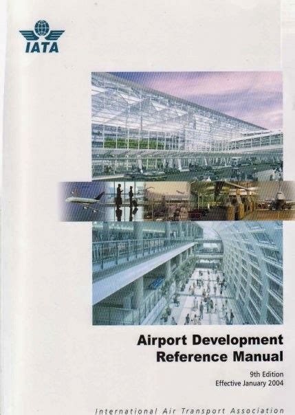 Planning Design Of Airports 5th Edition dalatarchi thiết kế airport