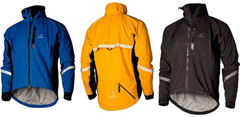 best lightweight waterproof cycling jacket 7 of the best waterproof cycling jackets